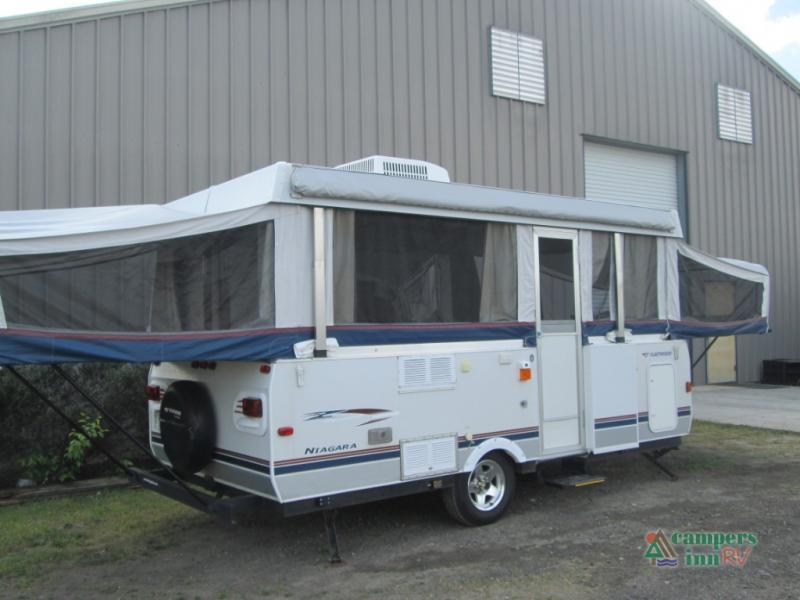 2005 Fleetwood Rv Highlander Niagara