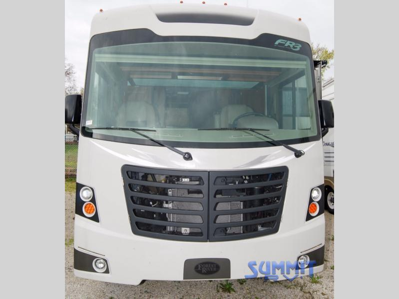 2014 Forest River Rv FR3 25DS