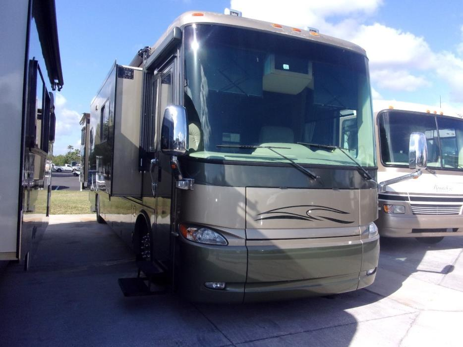 2006 Newmar KOUNTRY STAR 3910