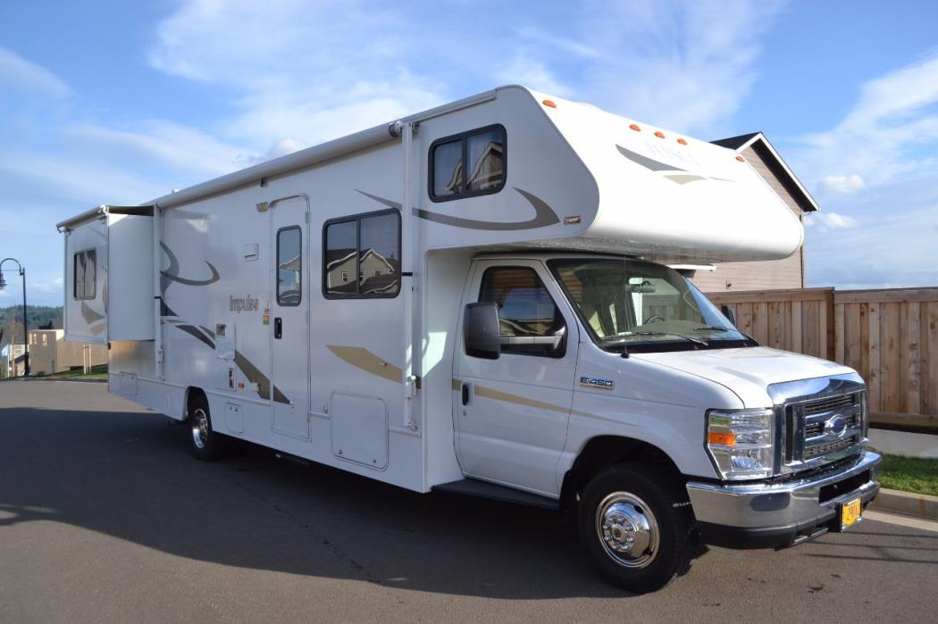 2009 Itasca IMPULSE 31N