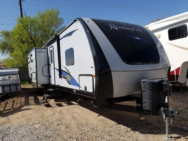 2014 Winnebago REMINGTON XL 32RS