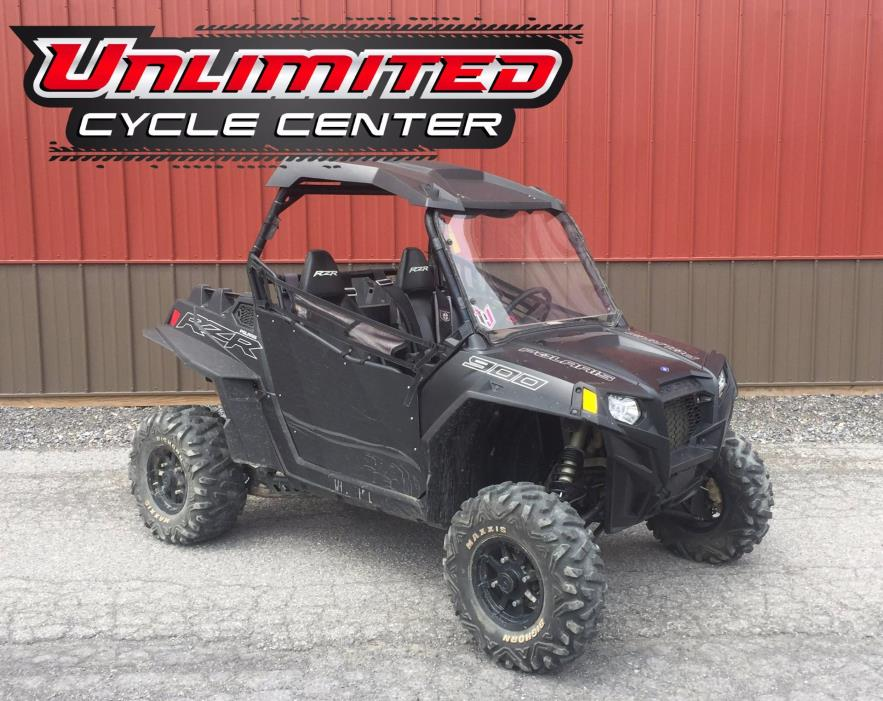 2014 Polaris RZR 900 EPS