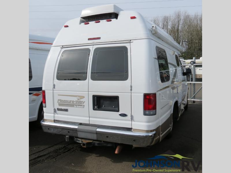 2006 Pleasure-Way Ford Excel Excel TS, 4