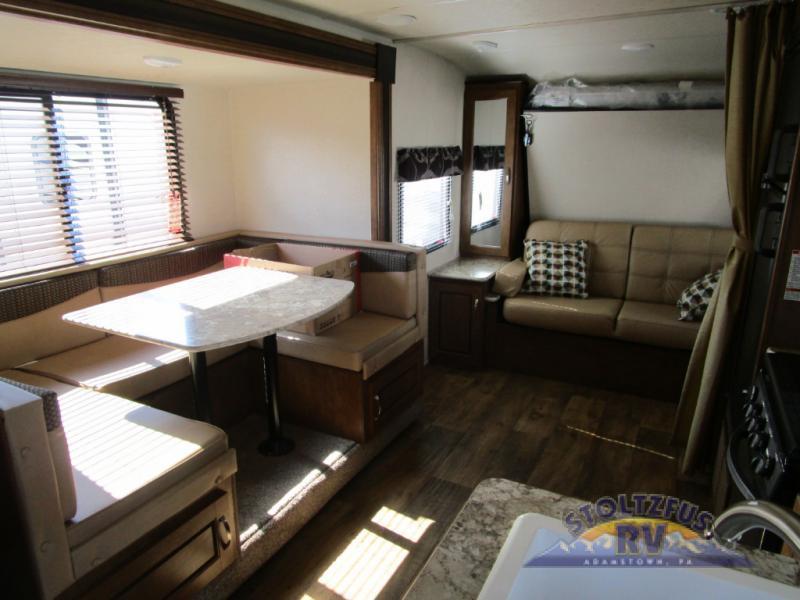 2018 Forest River Rv Salem Cruise Lite 232RBXL