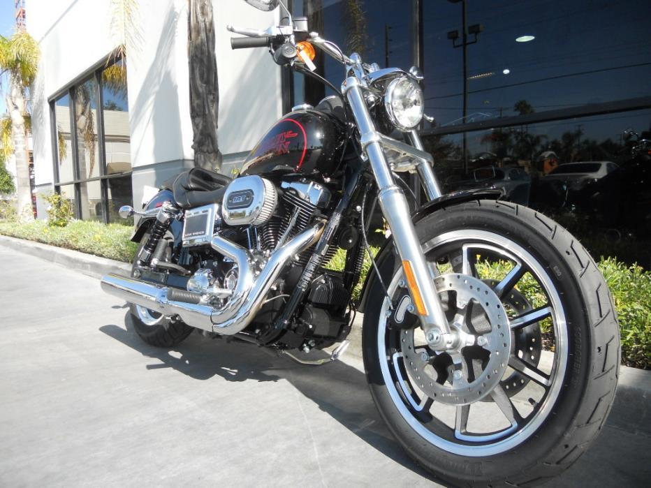2017 Harley-Davidson 17 FXDL - Dyna Low Rider