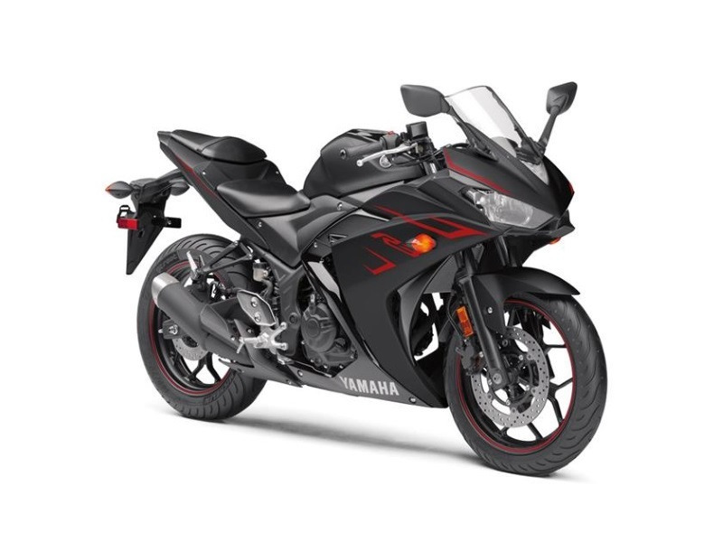 yamaha yzf r3 motorcycles for sale in new jersey. Black Bedroom Furniture Sets. Home Design Ideas