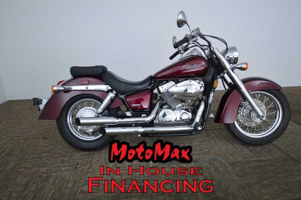 2006 honda shadow aero 750 vehicles for sale. Black Bedroom Furniture Sets. Home Design Ideas