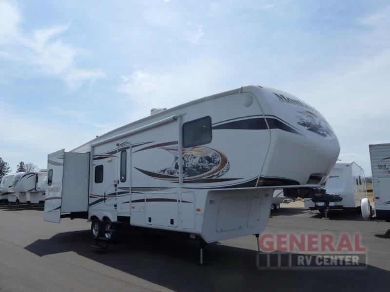 2013 Keystone Rv Montana 3150RL