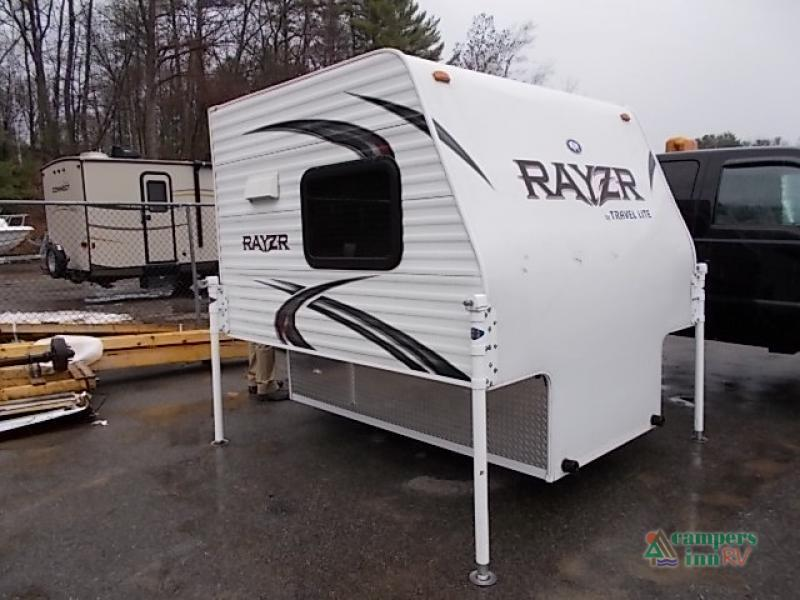 2016 Travel Lite Travel lite Rayzr FB