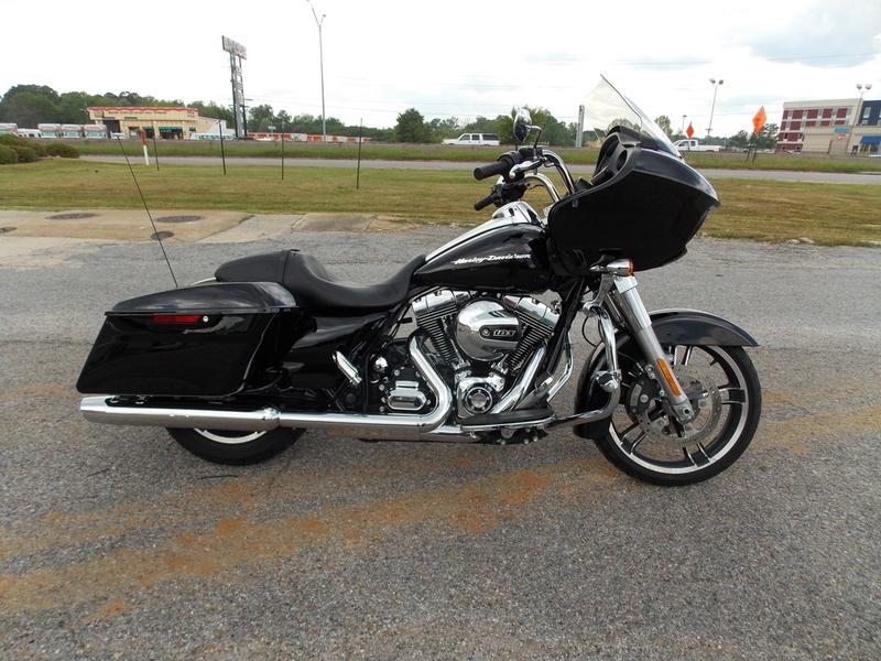2015 Harley-Davidson FLTRX - Road Glide