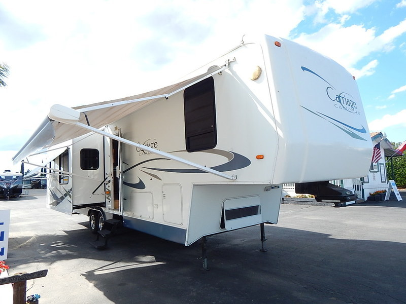 2005 Carriage CAMEO 35CKQ