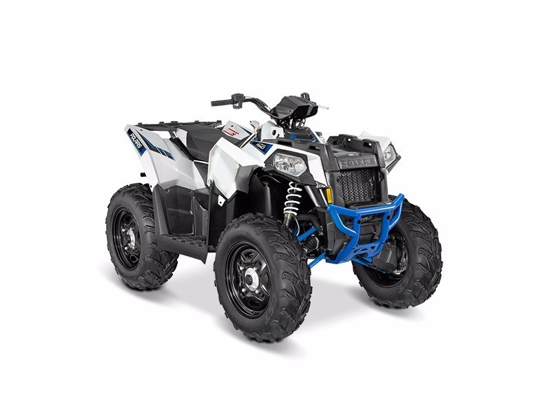 polaris scrambler 850 motorcycles for sale. Black Bedroom Furniture Sets. Home Design Ideas