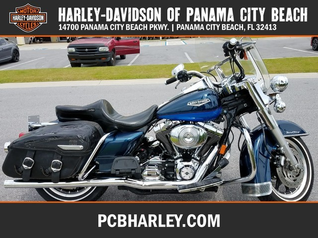 2004 Harley-Davidson FLHRC ROAD KING CLASSIC