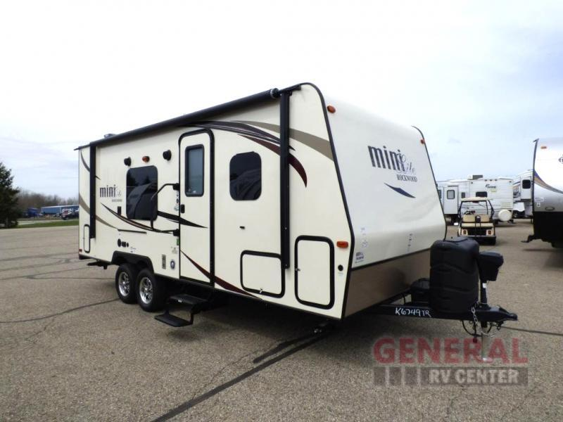 2016 Forest River Rv Rockwood Mini Lite 2304KS