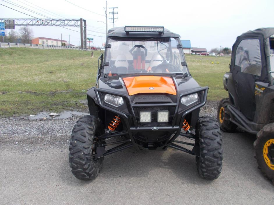 2011 Polaris Ranger RZR 800 EPS