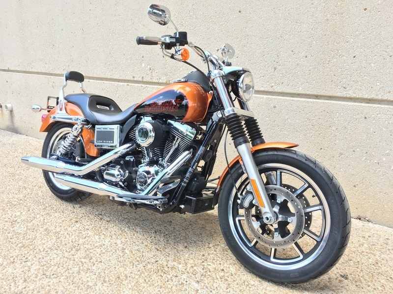 Harley Davidson Dyna Low Rider For Sale San Diego >> Harley Davidson Dyna Motorcycles For Sale In San Antonio Texas