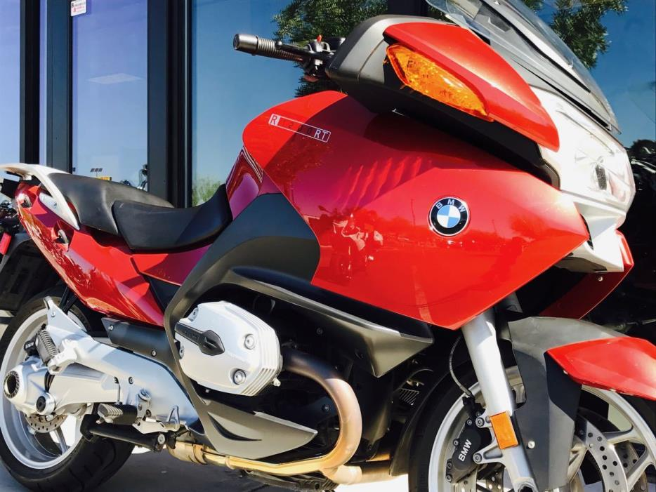 2006 BMW R 1200 RT Nav