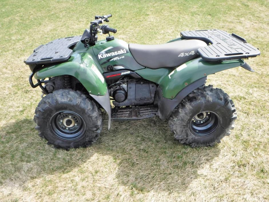 S L as well  moreover Maxresdefault furthermore Hqdefault likewise S L. on 2001 kawasaki prairie 300 4x4