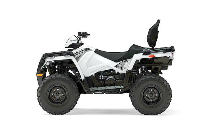 2017 Polaris Sportsman 570 Touring 570 EPS White