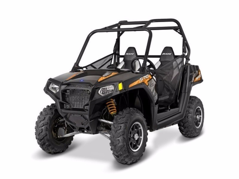 2016 Polaris RZR 570 EPS TRAIL