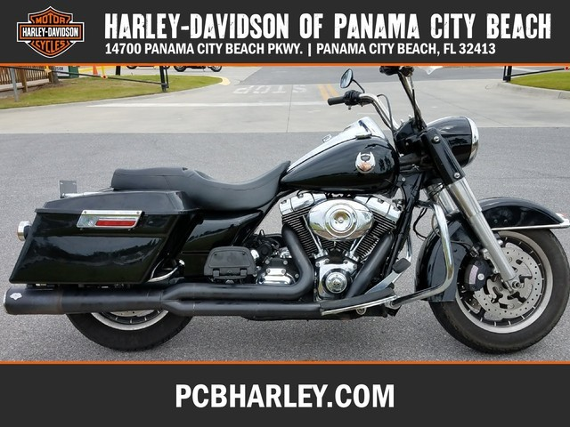 Harley Davidson Flhp Road King Police Motorcycles For Sale