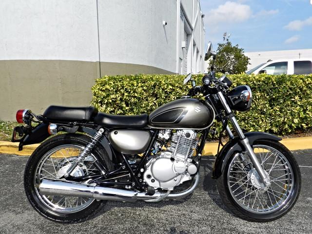 2012 Suzuki TU