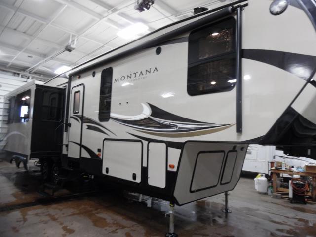 2017 Keystone Montana High Country 352RL