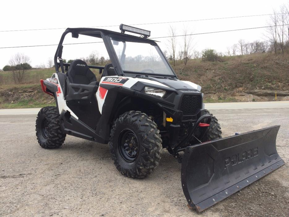 2015 Polaris RZR 900 EPS TRAIL