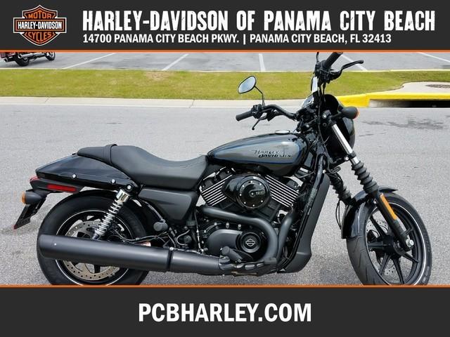 2017 Harley-Davidson XG750 STREET 750