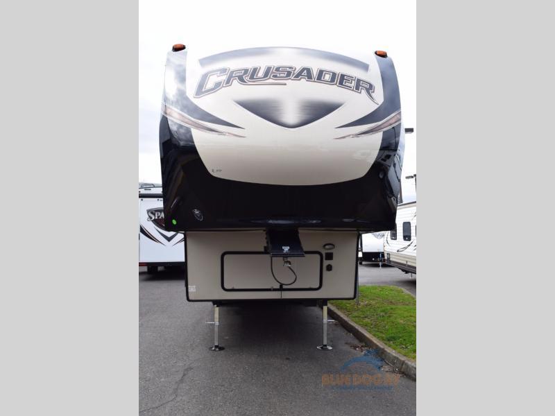 2017 Prime Time Rv Crusader 340RST, 6