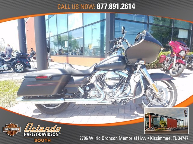 2015 Harley-Davidson FLTRXS ROAD GLIDE SPECIAL TOURING