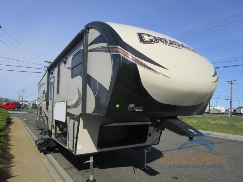 2018 Prime Time Rv Crusader LITE 26RE