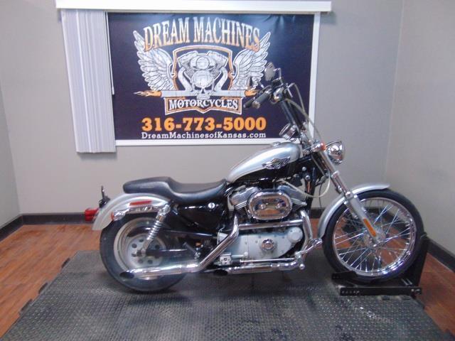 2003 Harley-Davidson 883 sportster XLH