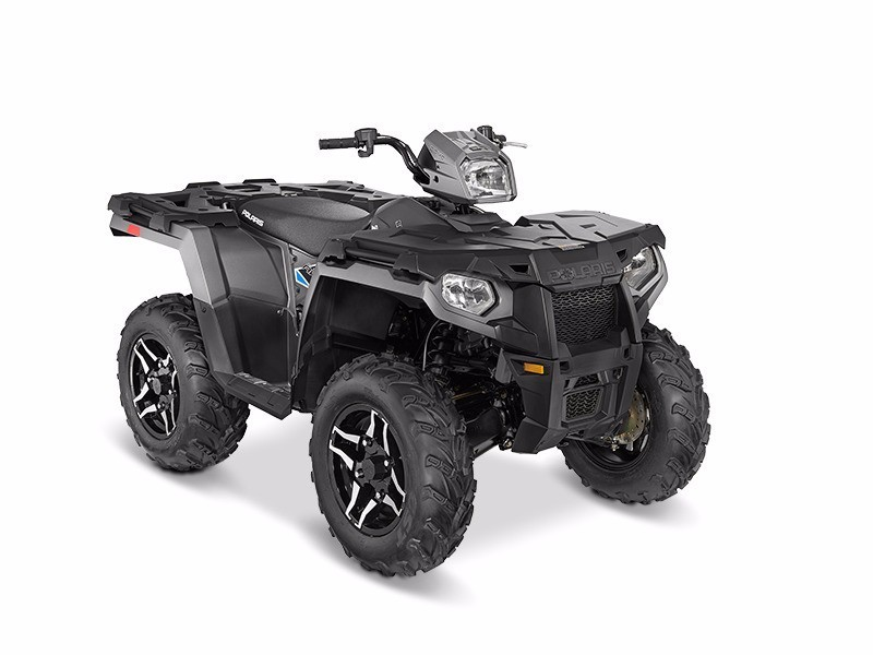 2016 Polaris SPORTSMAN 570 SP
