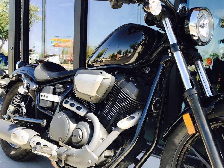 2014 Yamaha BOLT
