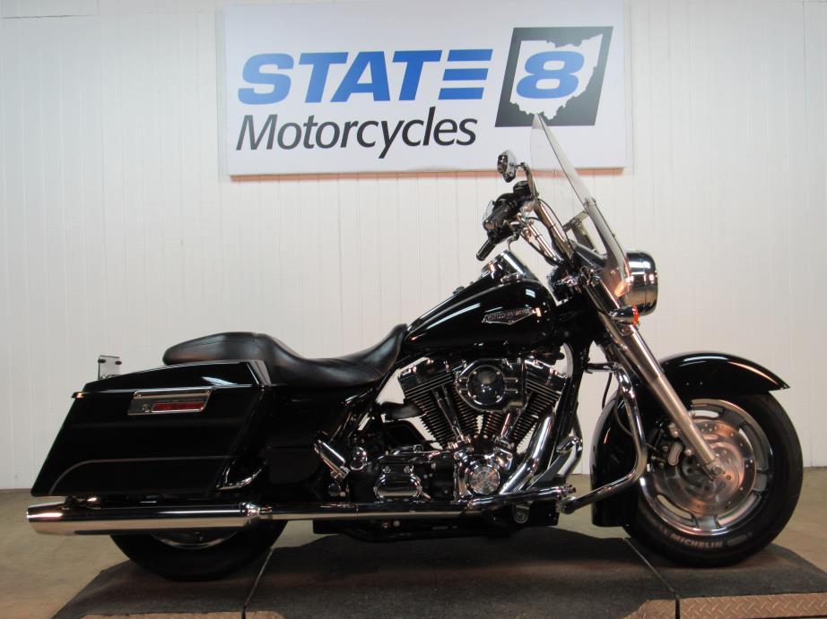 2005 Harley-Davidson FLHRS - ROAD KING