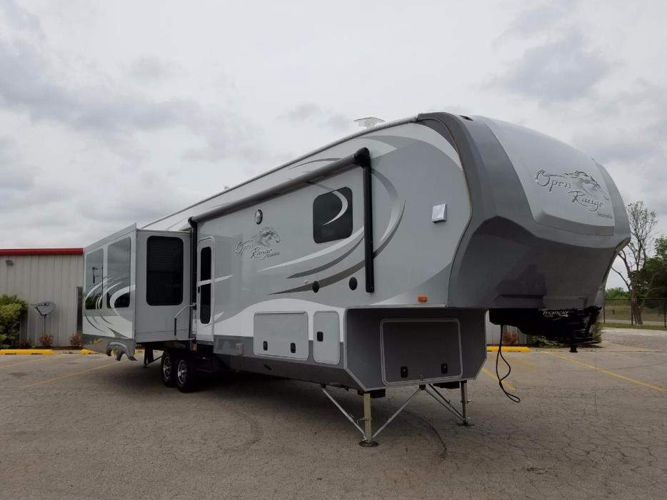 2014 Open Range RESIDENTIAL 417RSS