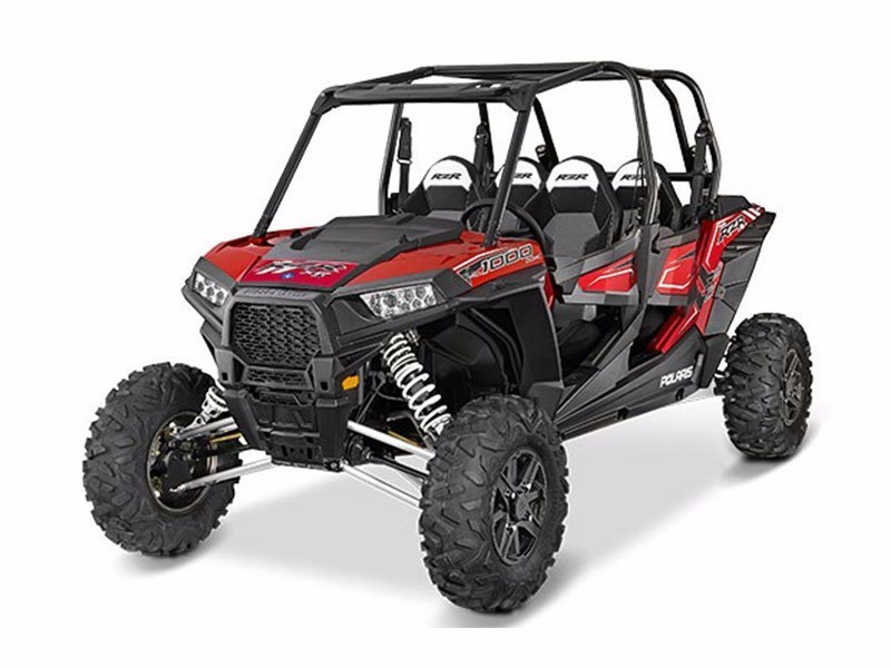 2016 Polaris RZR XP 4 1000 EPS