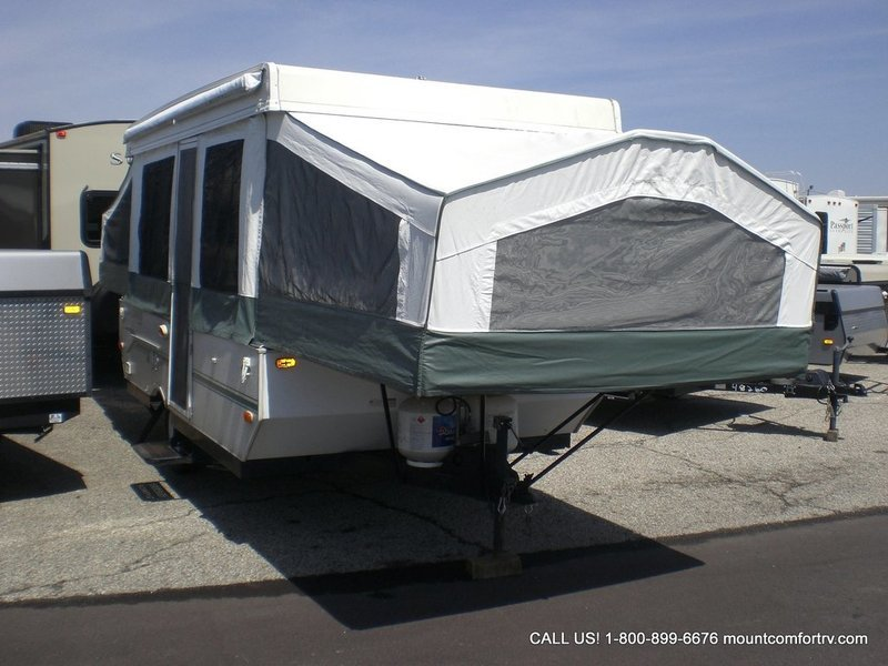 2005 Forest River Rockwood Freedom Freedom 2316G