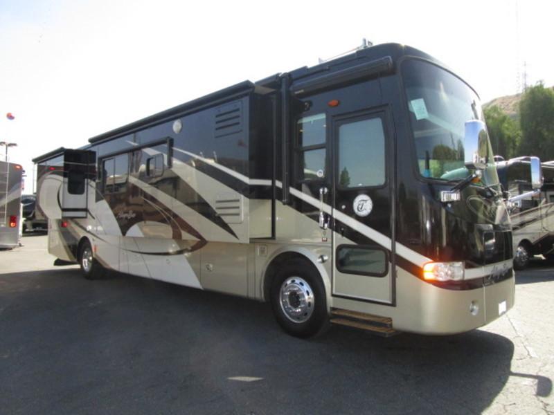 2008 Allegro Bus MH 40