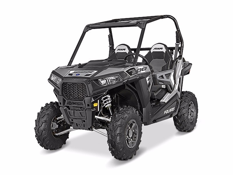 2016 Polaris RZR 900 EPS Trail