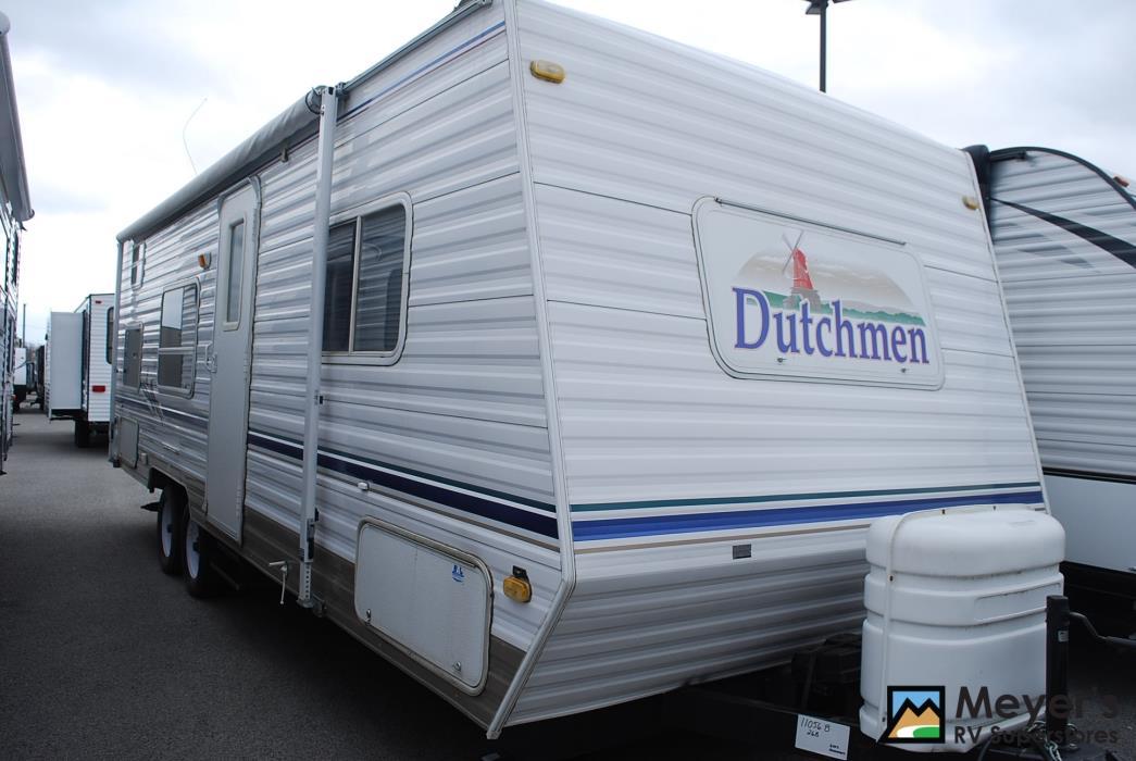 2002 Dutchmen DUTCHMEN 26B