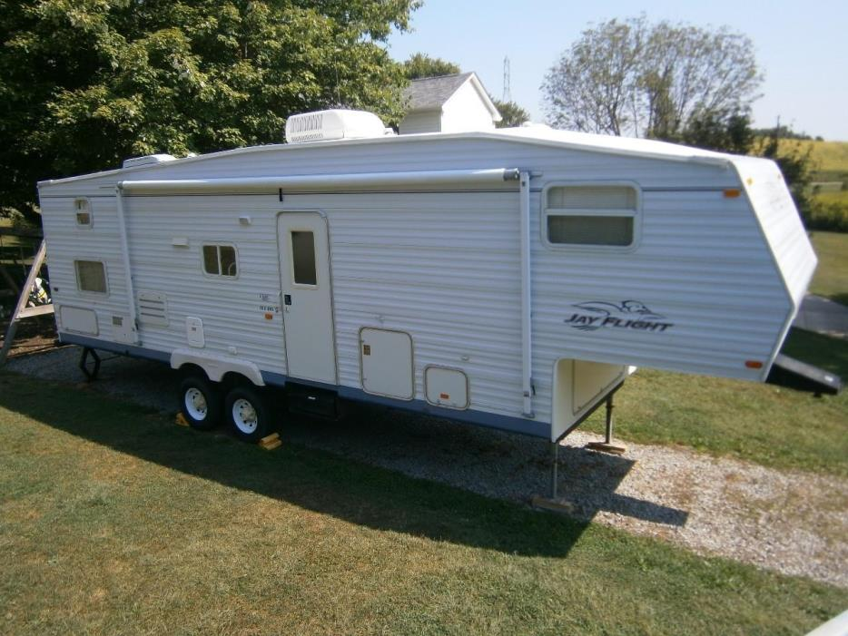2004 Jayco JAY FLIGHT 30.5BHS