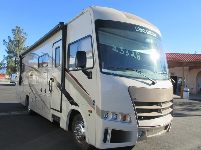 2016 Forest River GEORGETOWN GT3 3 Series 30X3