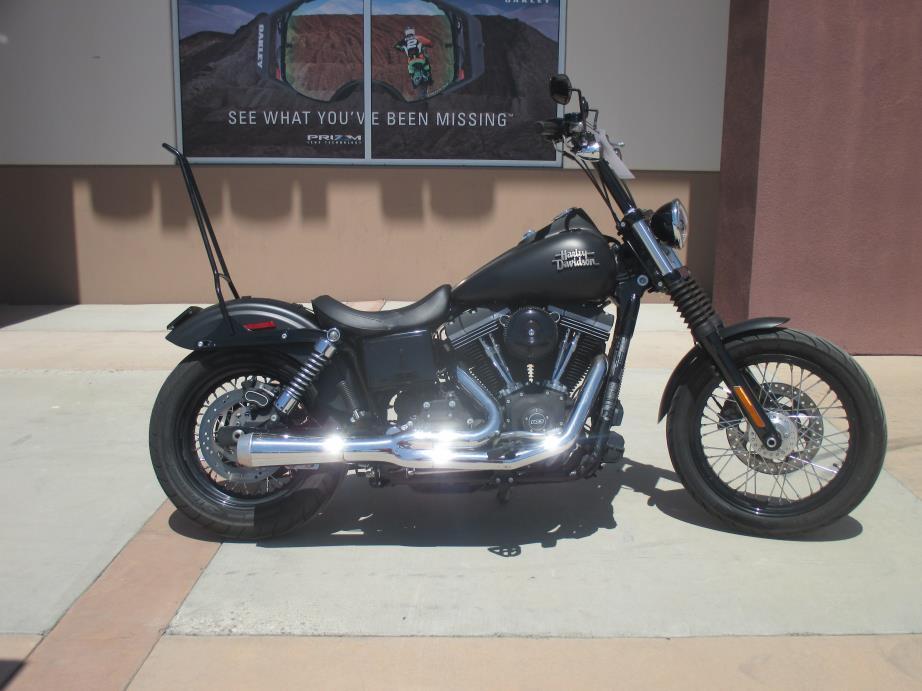 2015 Harley-Davidson FLS103 - SOFTAIL SLI