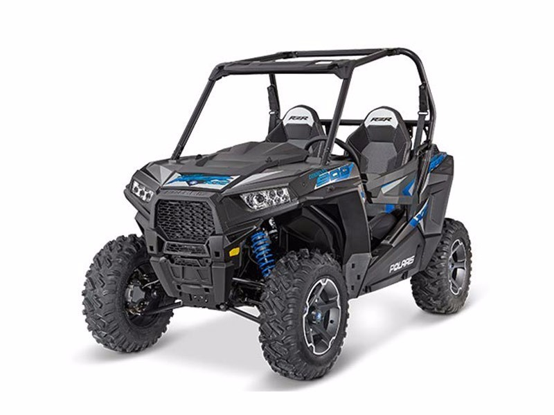 2016 Polaris RZR 900 EPS XC Edition