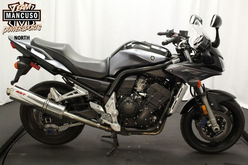 Yamaha fz 1 motorcycles for sale in houston texas for Yamaha motorcycles houston
