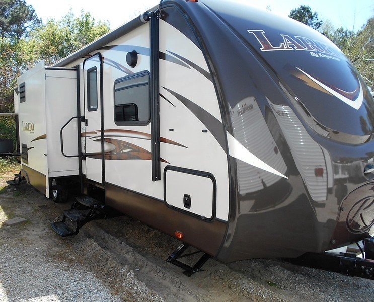 2015 Keystone Rv Laredo 320TG