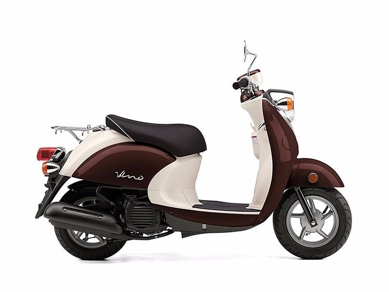2016 Yamaha Vino Classic