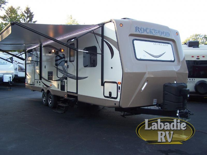 2016 Forest River Rv Rockwood Ultra Lite 2905WS
